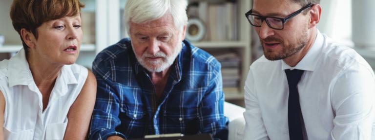 What is a Senior Living Advisor?